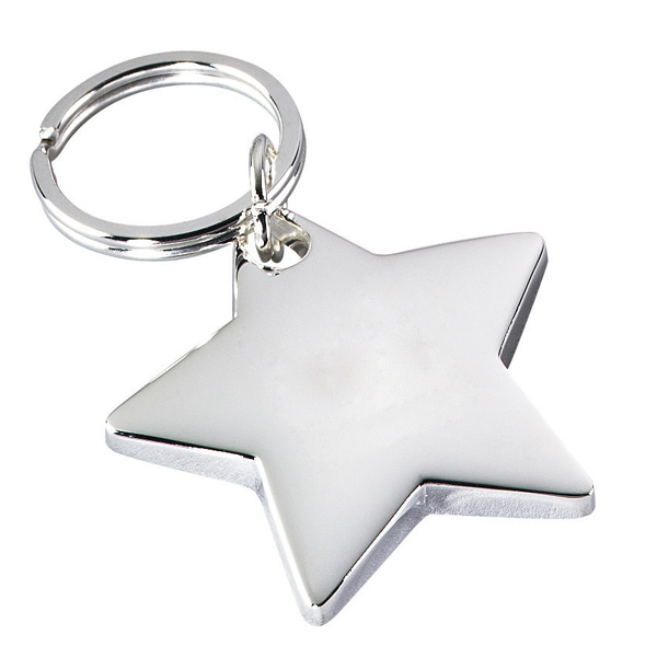 Key Rings Or Keychains